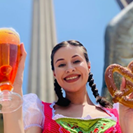 San Antonio's Tower of the Americas to hold Octoberfest event featuring 23 European breweries