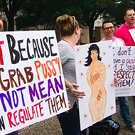 Six-week abortion ban now in effect in Texas after U.S. Supreme Court declines to halt new law