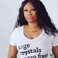 Soul Survivor: Tia Rodriguez of Urban Soul Market is winning converts to her vegan concept