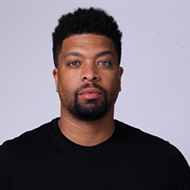 Comedian-turned-actor DeRay Davis returns to his roots with stand-up stint at LOL Comedy Club