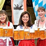 Beethoven Männerchor, San Antonio's oldest German beer hall, unveils Oktoberfest details