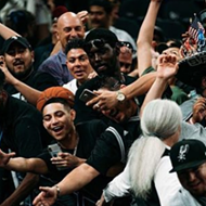 San Antonio has the 6th-smartest sports fans, a new study finds. But is that what the data really says?