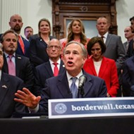 Abortion ban, permitless carry, elections bill: The week that solidified Texas' hard right turn after the 2020 election