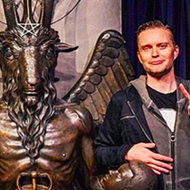 The Satanic Temple begins legal maneuver to skirt Texas' new abortion ban