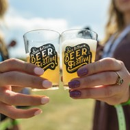 San Antonio Beer Festival returning October 16, featuring more than 400 brews, food, live music