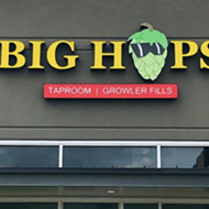 San Antonio influencer Donovan Thomson to open new Big Hops location in New Braunfels this fall