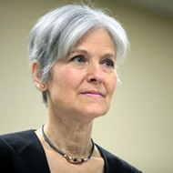 Bad Takes: Stop blaming Jill Stein. She saved Obamacare and Joe Biden's ass