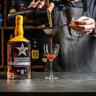 Experience the Garrison Brothers Bourbon Takeover of America