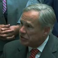 New Lincoln Project ad mocks Texas Gov. Greg Abbott over pledge to 'eliminate' all rapists