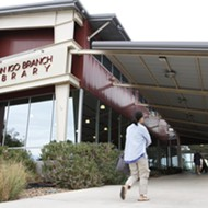 San Antonio Public Library branches will open on Sundays starting September 26