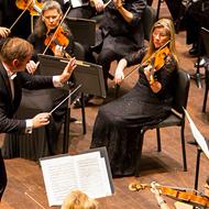 San Antonio Symphony Musicians strike over breakdown in contract talks