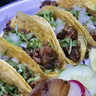 Survey inexplicably rates San Antonio as the fourth-best taco city in Texas