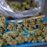 Criminal justice group pushing for ballot initiative to decriminalize pot possession in San Marcos