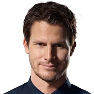Former <i>Tosh.0</i> host Daniel Tosh comes to San Antonio Thursday as part of stand-up tour