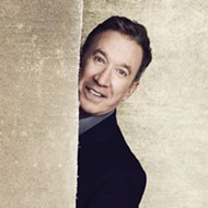 Toolman and Trump supporter Tim Allen to perform night of stand-up at Majestic Theatre on Friday