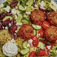 Mediterranean restaurant chain Cava opens first San Antonio location