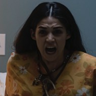 San Antonio native Marcella Ochoa penned the screenplay for horror film <i>Madres</i>, now streaming