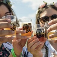 <i>Prost!</i> like a pro: Here's your survival guide to the San Antonio Beer Festival