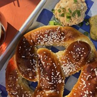 Künstler Brewing's German-inspired fare is worth exploring with or without a beer in hand