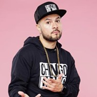 Rapper, comedian and Texas native Chingo Bling comes to LOL Comedy Club for four-day stint