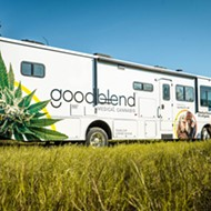 Mobile dispensary and doctor's office will hit San Antonio on tour promoting medical cannabis