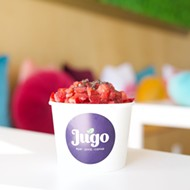 New smoothie and superfood shop Jugo opening Saturday in North San Antonio
