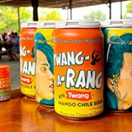 San Antonio-based Twang partners with Martin House Brewing Co. for mango chili beer