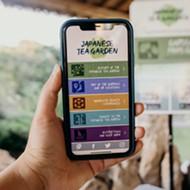 New app adds augmented reality experiences to San Antonio's Japanese Tea Garden