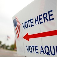 Civil rights groups sue Texas over its new political maps, saying they dilute power of Latinx voters