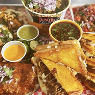 Birria tacos aren't just having a San Antonio moment, they're in the world's top 5 food trends