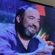 South Texas chef Larry Delgado reigns supreme on Food Network's <i>Beat Bobby Flay </i>