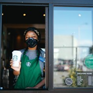 San Antonio Starbucks employees scheduled for huge raises and could make up to $23 an hour