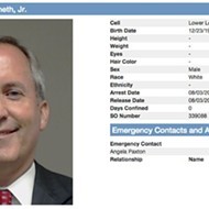 Judge Tosses Federal Case Against AG Paxton — Again