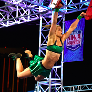 American Ninja Warrior Filming Brings Street Closures to Downtown