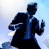 Former Roxy Music Frontman Bryan Ferry Takes the Tobin Stage Monday Night