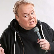 Comedian Louie Anderson On Starting the Third Act of His Life