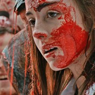 A Vegetarian Virgin Turns Cannibal in the French Horror Flick <i>Raw</i>