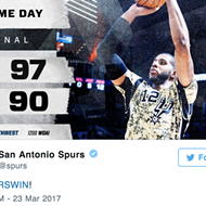 Spurs Grind Out Victory Against Grizzlies