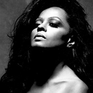 Diana Ross Returns To San Antonio