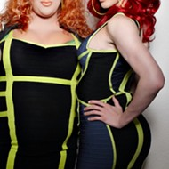Detox and Vicky Vox: Two Drag Stars for the Price of One