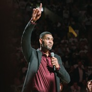 Tim Duncan Welcomes Baby with Girlfriend, Reveals His Love for Comic Books