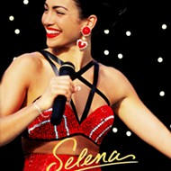 Bow Down to the Queen of Tejano at Slab's 20th Anniversary Screening of <i>Selena</i>