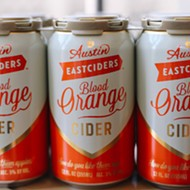Austin Eastciders Has Released a New Flavor