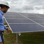 San Antonio Ranked 8th in Country for Solar Energy