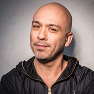 <i>Chelsea Lately</i> Alum Jo Koy Returns to Laugh Out Loud