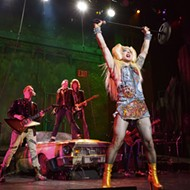 The Tobin Welcomes National Tour of <i>Hedwig</i> — the Queerest Musical Ever