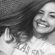 Father of Texas State Student Dragged to Her Death Sues Fraternities, Bus Driver