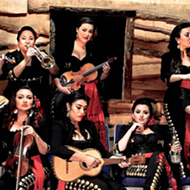 Jazz, TX Will Celebrate Fiesta with All-Female Mariachi Band