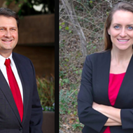 San Antonio City Council Candidate Sues Opponent Over Claims She Lives in Austin