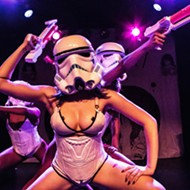Cosplay Meets Striptease in the Suicide Girls' Touring 'Blackheart Burlesque' Show
